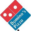 Logo Domino's Pizza Pizzeria