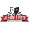 Logo La Boîte à Pizza Pizzeria
