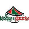 Logo Le Kiosque à Pizzas Pizzeria
