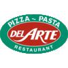 Logo Pizza Pasta DEL ARTE Restaurant Pizzeria
