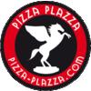 Logo Pizza Plazza Pizzeria