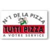 Logo Tutti Pizza Pizzeria
