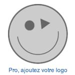 Logo standard - Pizzeria sur PizzaToy