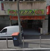 Maguen Pizza