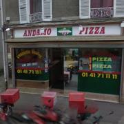 Pizza Andiamo