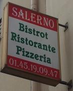 Salerno Ristorante Pizzeria