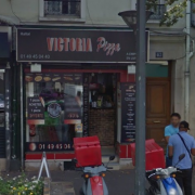 Victoria Pizza