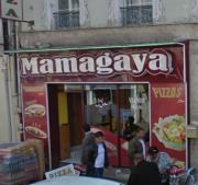 Mamagaya