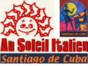 Au Soleil Italien - Santiago De Cuba