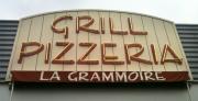 Pizzeria La Grammoire