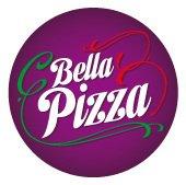 BELLA PIZZA ..Il vero gusto italiano ...