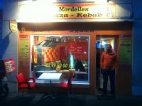 Mordelles Pizza Kebab