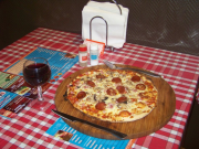 Pizzeria Lila Pizza