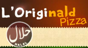 L'Originald Pizza