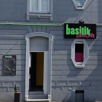 Pizzeria Basilik