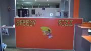 Speedy Pizz