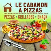 Le Cabanon A Pizzas