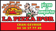 La Pizza D'Or