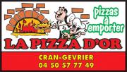 La Pizza D'Or