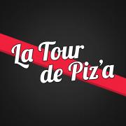 La Tour De Piz'a