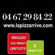La Pizz'Arrive
