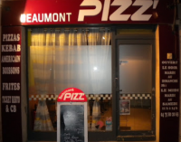 Beaumont Pizz'