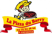 La Pizza Du Barry