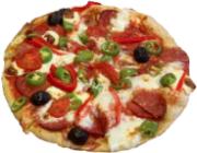 Alto Pizza