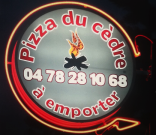 Pizza Du Cèdre