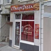 pizzerias les marches 73800 commande pizzas emporter livraison inscription gratuite. Black Bedroom Furniture Sets. Home Design Ideas
