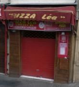 Pizza Léa