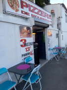 Pizzeria De Mourepiane