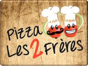 Pizza Les 2 Frères