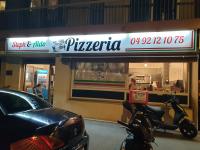 Mondiale Pizza