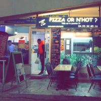 Pizza Or N'hot
