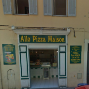 Allo Pizza Maison