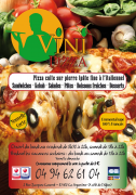 Vini Pizza