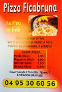 Pizzas Ficabruna
