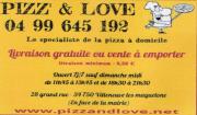 Pizz & Love