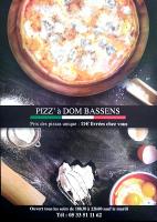Pizz à Dom