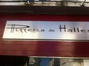 Pizzéria Des Halles
