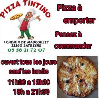 Pizzeria Tintino