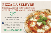 Pizza La Séleyre