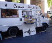 Corsica Pizza