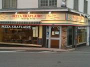 Pizza Xhaflaire