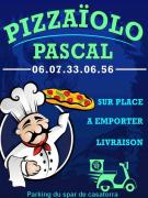 Pizzaïolo Pascal