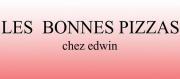 Les Bonnes Pizzas Chez Edwin