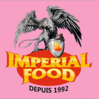 Impérial Food Pizza