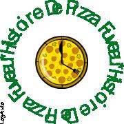 Histoire De Pizza