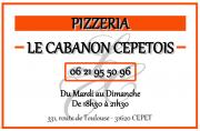 Le Cabanon Cépetois